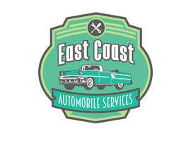 #47 , Design a Logo : EastCoast 来自 arirushstudio