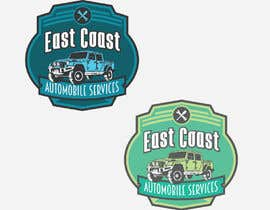 #56 , Design a Logo : EastCoast 来自 arirushstudio