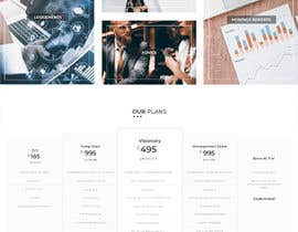 #32 , website Design 来自 roops84