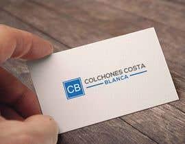 "#48 , Design a new Logo ""Colchones Costa Blanca"" 来自 SpaiderDesign"