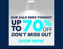 #51 , Design an Email Banner - SALE ENDS TONIGHT 来自 owlionz786