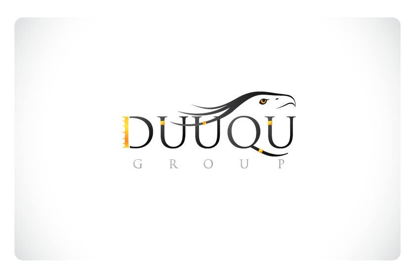 #217 for Luxury Logo Design for a holding company by Habitus