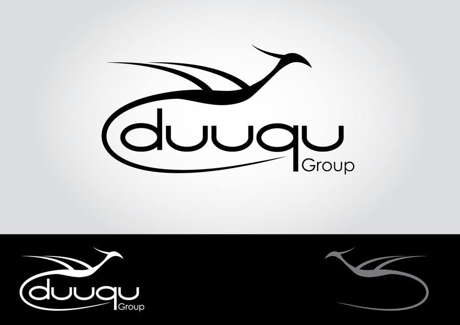 #132 for Luxury Logo Design for a holding company by benpics