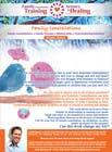 Graphic Design Конкурсная работа №16 для Advertisement Design for Artistry in Healing
