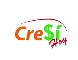 #15 for CreSí hoy / Cre$í hoy af jaiswal9
