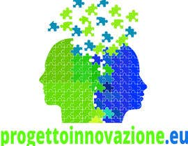 #12 for Logo per iniziativa-progetto by alexcocco