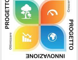 #11 for Logo per iniziativa-progetto by tieffegraphiclab