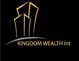 #46 cho Design a Logo exuding KINGDOM WEALTH Int Realty bởi mohammadbakya