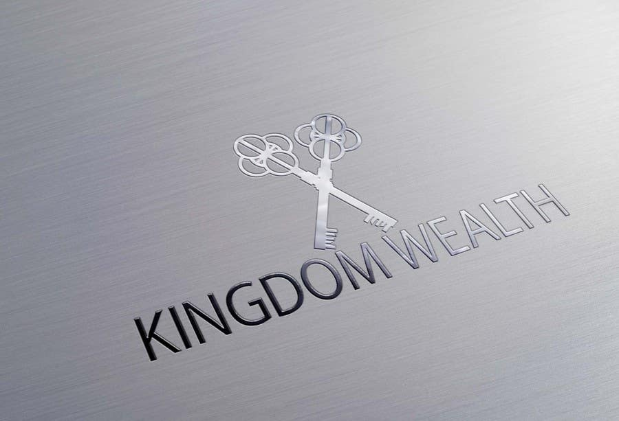 Bài tham dự cuộc thi #                                        43                                      cho                                         Design a Logo exuding KINGDOM WEALTH Int Realty
