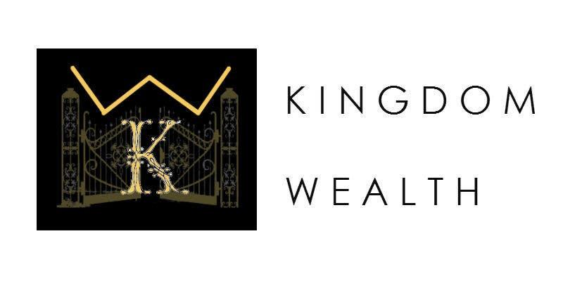 Bài tham dự cuộc thi #                                        9                                      cho                                         Design a Logo exuding KINGDOM WEALTH Int Realty