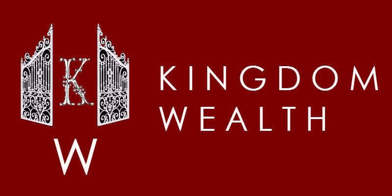 Bài tham dự cuộc thi #                                        11                                      cho                                         Design a Logo exuding KINGDOM WEALTH Int Realty