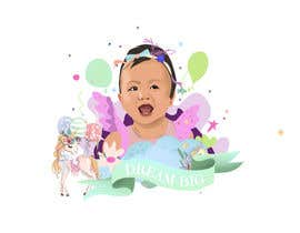 #15 for Convert my daughter to cartoon vector art by Sultana76