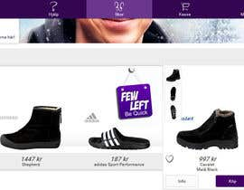 #32 for Design 3 eye-catching signs for eCommerce website by MEdesign1