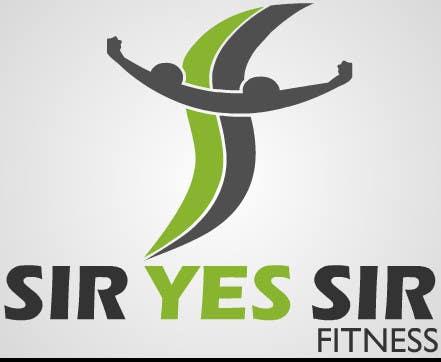 #101 for Logo Design for Fitness Business by samuelgideon