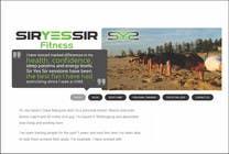 Bài tham dự #185 về Graphic Design cho cuộc thi Logo Design for Fitness Business