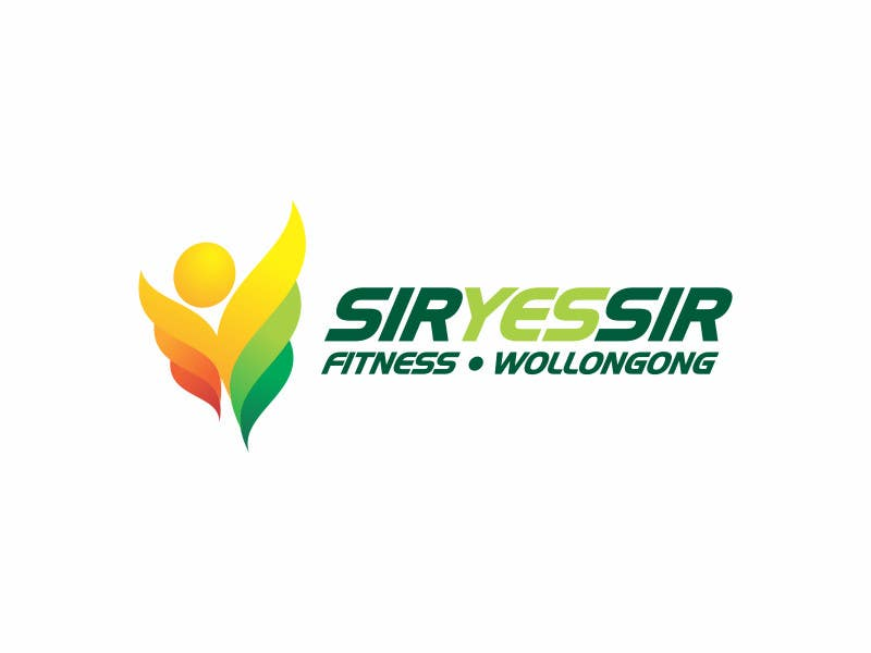 Contest Entry #211 for Logo Design for Fitness Business