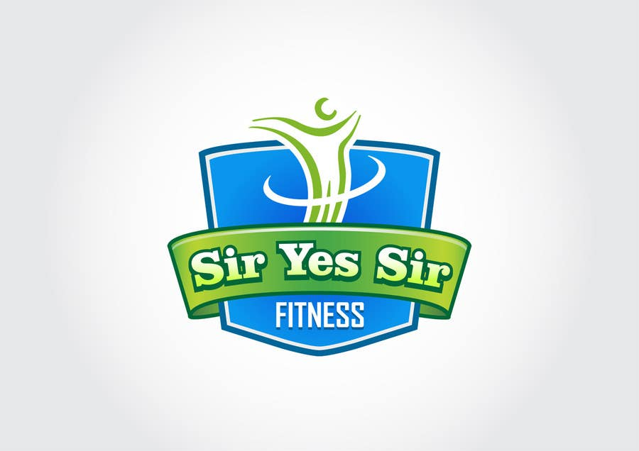 #58 for Logo Design for Fitness Business by aneesgrace
