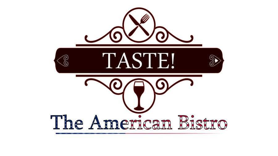Конкурсная заявка №229 для Design a Restaurant Logo