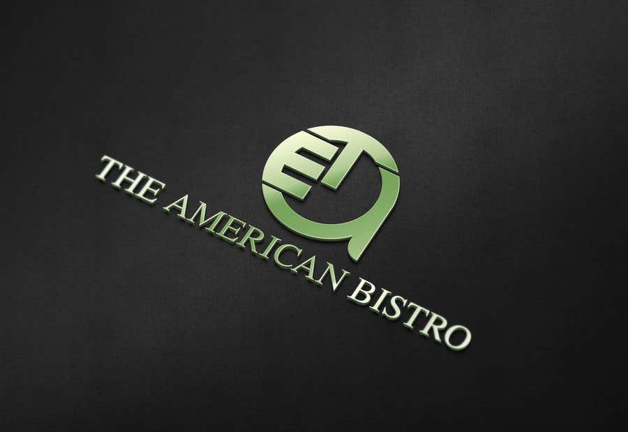 Конкурсная заявка №227 для Design a Restaurant Logo