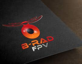 #115 for B-Rad FPV Gravitar, Avatar, Logo... by logodesign0121