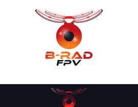 #116 for B-Rad FPV Gravitar, Avatar, Logo... by logodesign0121