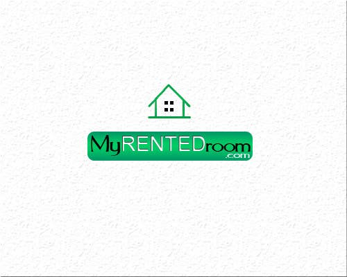 Конкурсная заявка №269 для Graphic Design for MyRENTEDroom.com