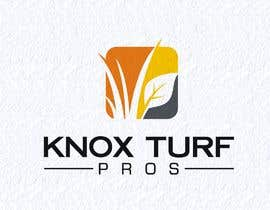 #138 for Logo Design for Knox Turf Pros af primavaradin07