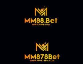 Nro 6 kilpailuun Website logo design for my casino , gambling site käyttäjältä NeamulMorshed