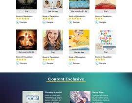 #35 for Design a webpage af smirchad