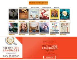 #8 for Design a webpage af webdhangadhi