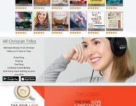 #21 for Design a webpage af webdhangadhi