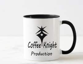 #53 for Design a Logo for Coffee Knight Productions by muslimb