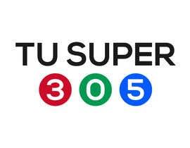"""#2 for Design a Logo for """"TU SUPER 305"""" by asadujjaman4175"""