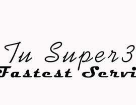 """#3 for Design a Logo for """"TU SUPER 305"""" by MaryamUmar15"""