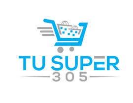 """#11 for Design a Logo for """"TU SUPER 305"""" by mituakter1585"""