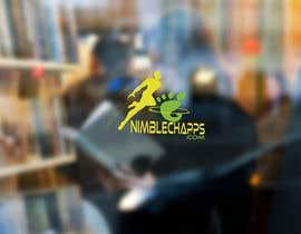 imparans tarafından Design a Logo for NimbleChapps.com için no 67