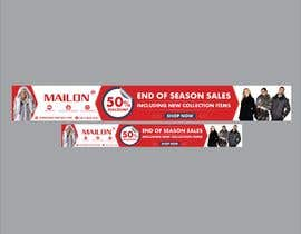 #28 for Design Banners for Google adwords campaign by Sajuahammad