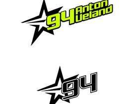 Nro 36 kilpailuun Design raceteam/rider profile logos käyttäjältä iamramizansari