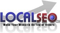 Illustration Конкурсная работа №226 для Logo Design for Local SEO Inc