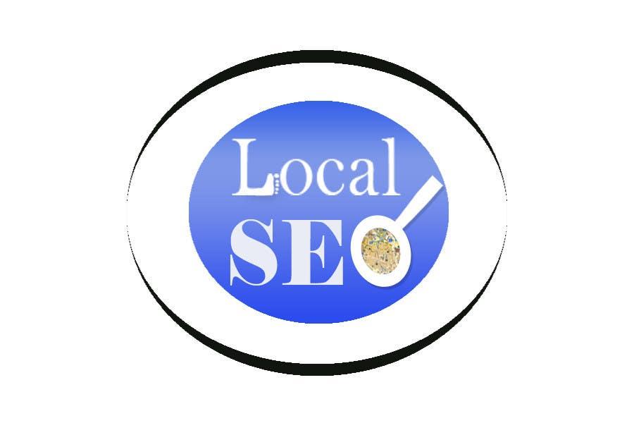 Конкурсная заявка №167 для Logo Design for Local SEO Inc