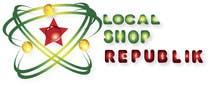 Graphic Design Конкурсная работа №748 для Logo Design for Local Shop Republic