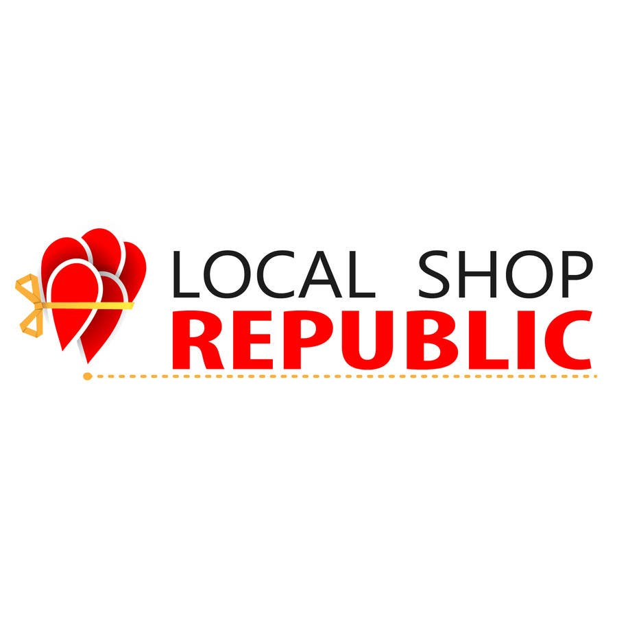 Конкурсная заявка №675 для Logo Design for Local Shop Republic