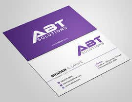 #261 for Build me a business card design by iqbalsujan500