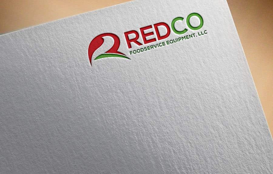 Participación en el concurso Nro.1331 para RedCO Foodservice Equipment, LLC - 10 Year Logo Revamp