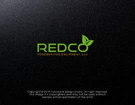 #1336 for RedCO Foodservice Equipment, LLC - 10 Year Logo Revamp by Futurewrd