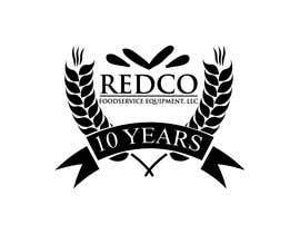 #1213 para RedCO Foodservice Equipment, LLC - 10 Year Logo Revamp de Salma70