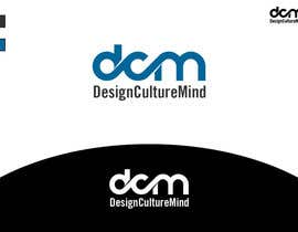 #30 for Design a Logo, Font, Icon and Colour Scheme for DesignCultureMind (may lead to a larger design project) by moro2707