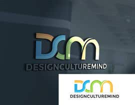 #22 for Design a Logo, Font, Icon and Colour Scheme for DesignCultureMind (may lead to a larger design project) by rashedhannan