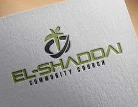 #313 for Church logo by nobelahamed19