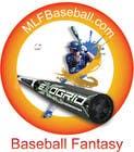 Graphic Design Inscrição do Concurso Nº8 para Logo Design for MLFBaseball.com